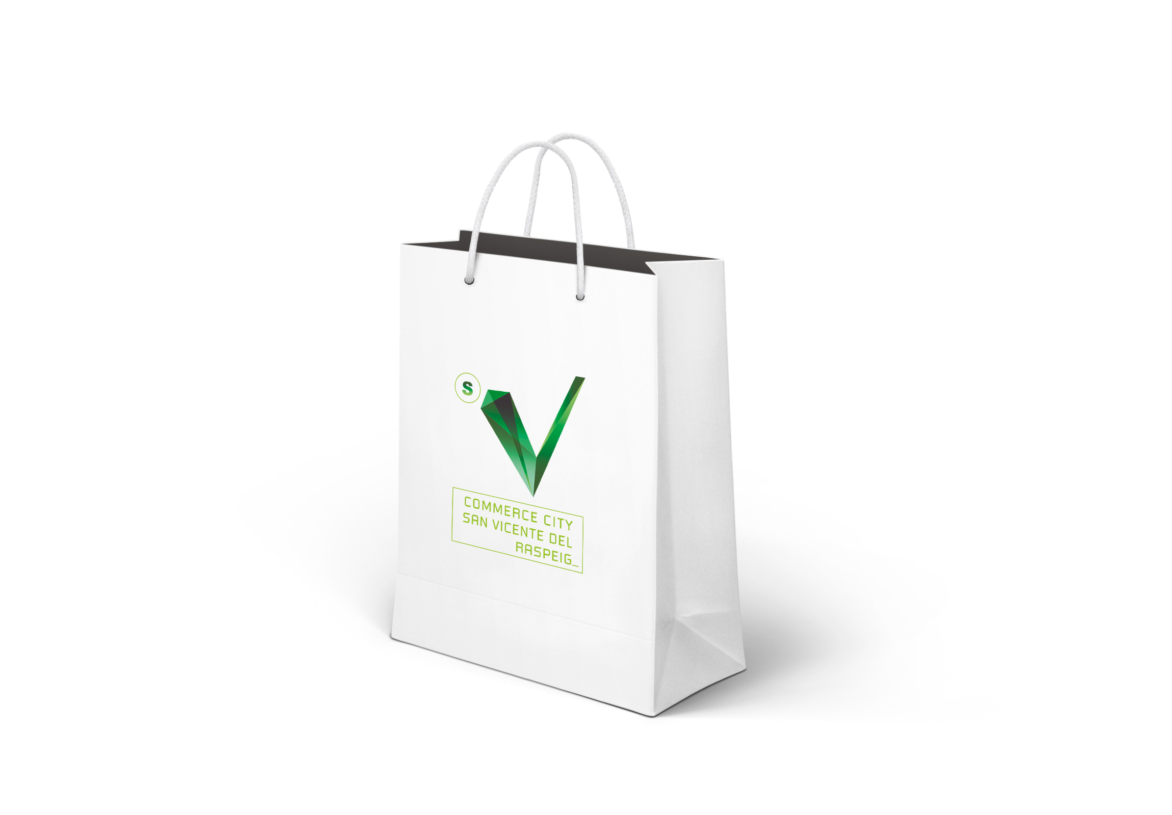 Merchandising campaña Commerce City, San Vicente del Raspeig