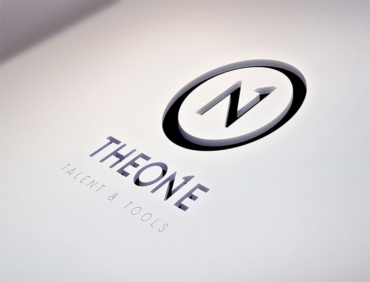 Imagen de marca The One, talent & tools